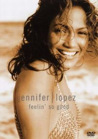 Cover Jennifer Lopez - Feelin' So Good [DVD]